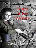 Tomb of the Valkari