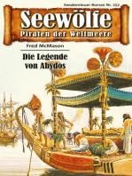 Seewölfe - Piraten der Weltmeere 252