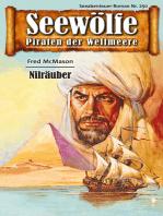 Seewölfe - Piraten der Weltmeere 250
