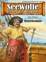 Seewölfe - Piraten der Weltmeere 246