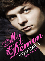 My Demon Volume 1