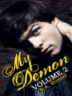 My Demon Volume 2