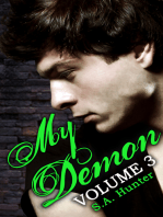 My Demon Volume 3