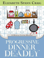 Progressive Dinner Deadly