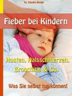 Fieber bei Kindern