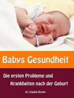 Babys Gesundheit