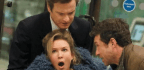Bridget Jones Hasn't Lost Her Charm