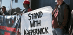 Kaepernick Had No Choice but to Kneel