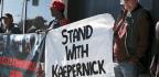 Kaepernick Had No Choice but to Kneel