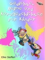 Gedichte, Reime und Kurzgeschichten für Kinder