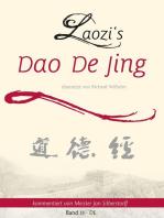 Laozi's Dao De Jing