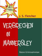 Verbrechen in Mannersley