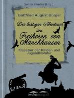 Die lustigen Abenteuer des Freiherrn von Münchhausen
