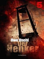 Der Henker 5 – Das Schloss der tausend Tode