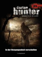 Dorian Hunter 35 – In der Vergangenheit verschollen