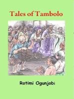 Tales of Tambolo