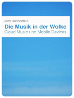 Die Musik in der Wolke