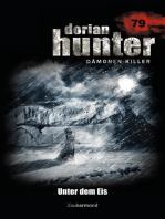 Dorian Hunter 79 – Unter dem Eis