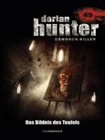 Dorian Hunter 49 – Das Bildnis des Teufels