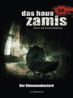 Das Haus Zamis 10 - Der Dämonenbastard