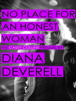 No Place for an Honest Woman