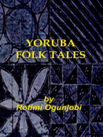 Yoruba Folk Tales
