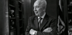 Shimon Peres Could Change. Can the Israelis and the Palestinians?