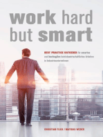 Work Hard but Smart