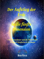 Der Aufstieg der Erde in die fünfte Dimension