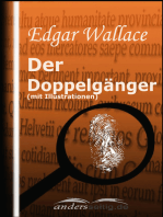 Der Doppelgänger (mit Illustrationen)