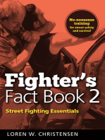 Fighter's Fact Book 2