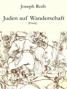 Juden auf Wanderschaft: Essay