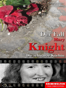 Der Fall Katherine Mary Knight: Die schwarze Köchin