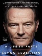 A Life in Parts