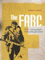 The FARC: The Longest Insurgency