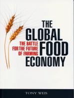 The Global Food Economy