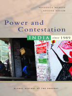 Power and Contestation