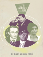 Latin America's Leaders