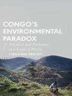 Congo's Environmental Paradox