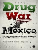 Drug War Mexico