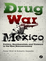 Drug War Mexico