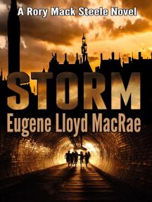 Storm: A Rory Mack Steele Novel, #2