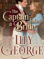 The Captain Takes a Bride