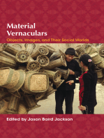 Material Vernaculars