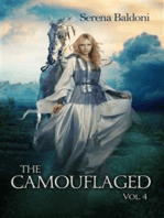 The Camouflaged Volume 4
