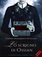 LO SCRIGNO DI OSSIAN - 1937 - edizione illustrata ep. 1 di 2 (Collana
