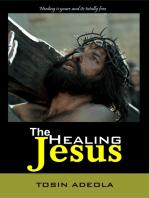 The Healing Jesus