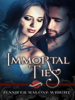 Immortal Ties (A Saint's Grove Novel)