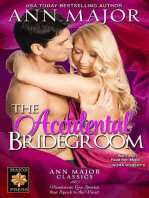 The Accidental Bridegroom