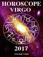 Horoscope 2017 - Virgo